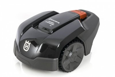 HUSQVARNA AUTOMOWER 105 MODEL 2020